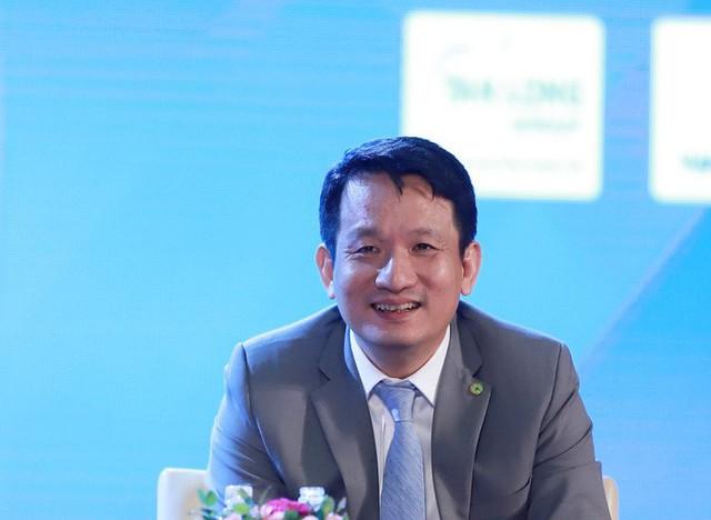 Sếp Việt kể chuyện đổi mới sáng tạo của doanh nghiệp - Ảnh 2.