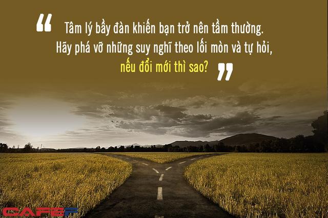 *Đã làm người, phải có gan như ông trùm BĐS Trung Quốc Vương Kiện Lâm: Cuộc đời là đường đua dài, đừng mơ thành công khi mới chạy được vài trăm mét! - Ảnh 3.