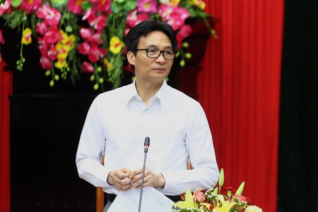 Phó Thủ tướng: Quảng Bình có cách làm sáng tạo, đã đưa hình ảnh du lịch Việt Nam ra với thế giới - Ảnh 1.