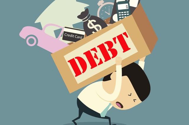 Cuộc khủng hoảng nợ tiếp theo có thể bùng lên bất cứ lúc nào - Ảnh 2.