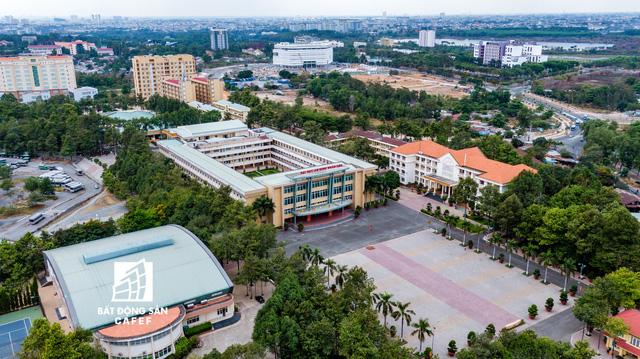 TPHCM kêu gọi nhiều tập đoàn đa quốc gia tham gia phát triển siêu dự án Khu đô thị thông minh tại khu Đông - Ảnh 2.