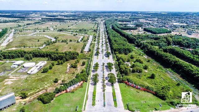 Hơn 1.400 tỷ đồng đầu tư, cải tạo quốc lộ 13 nối TPHCM với Bình Dương, hàng vạn người sẽ vui mừng và thị trường BĐS lại bùng nổ - Ảnh 1.