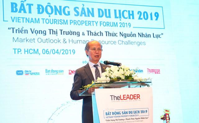 Bất động sản du lịch Việt Nam vẫn còn nhiều tiềm năng bứt phá - Ảnh 2.