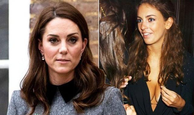 Hé lộ lý do khiến Hoàng tử William say nắng bạn thân của vợ và phản ứng của người cha 3 con trước nghi án ngoại tình - Ảnh 1.