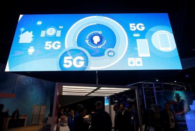 Mỹ, Hàn Quốc, Trung Quốc - Ai đã chiến thắng trong cuộc đua 5G? - Ảnh 2.