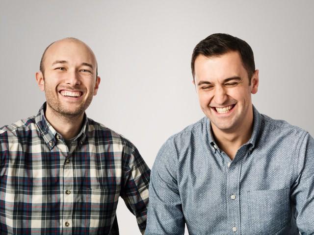 Ứng dụng gọi xe Lyft: Từ cuộc gặp của 2 chàng trai quen nhau qua Facebook đến công ty tỷ USD - Ảnh 1.