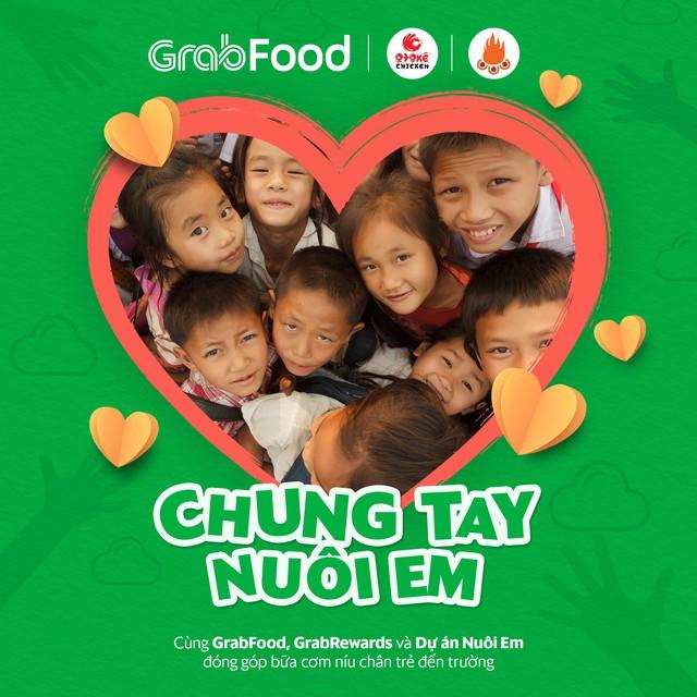 Chỉ cần một hành động nhỏ, bạn đã chung tay giúp trẻ em nghèo tại Tây Bắc có một bữa ăn ấm nóng, đủ dinh dưỡng  - Ảnh 1.