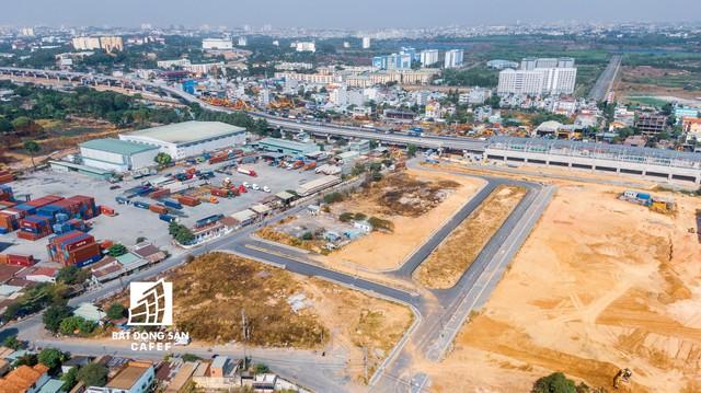 Cận cảnh bến xe miền Đông mới trị giá hơn 4.000 tỷ đồng - Ảnh 9.
