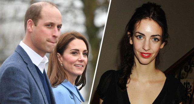 Tạp chí Mỹ tuyên bố gây sốc: Hoàng tử William ngoại tình khi vợ đang mang thai con út và đây là phản ứng của Công nương Kate - Ảnh 1.