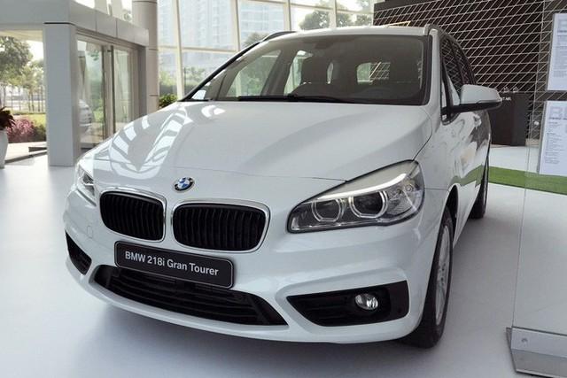 THACO chọn cách giảm giá xe BMW khác biệt, đến cả trăm triệu, âm thầm nâng sức cạnh tranh trước Mercedes-Benz - Ảnh 3.