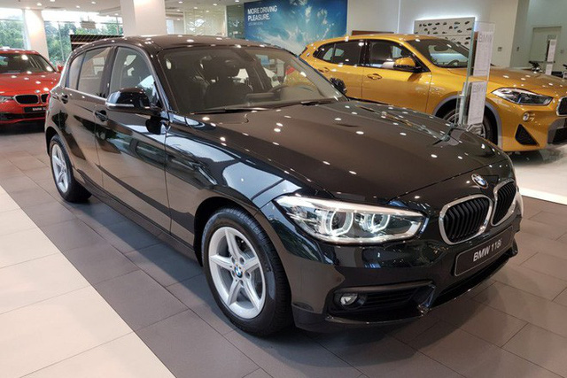 THACO chọn cách giảm giá xe BMW khác biệt, đến cả trăm triệu, âm thầm nâng sức cạnh tranh trước Mercedes-Benz - Ảnh 4.