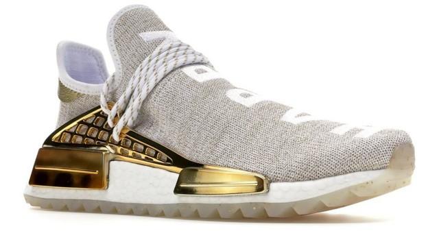 10 mẫu sneaker giá khủng đang được săn lùng, có đôi giá lên tới 160 triệu đồng - Ảnh 9.
