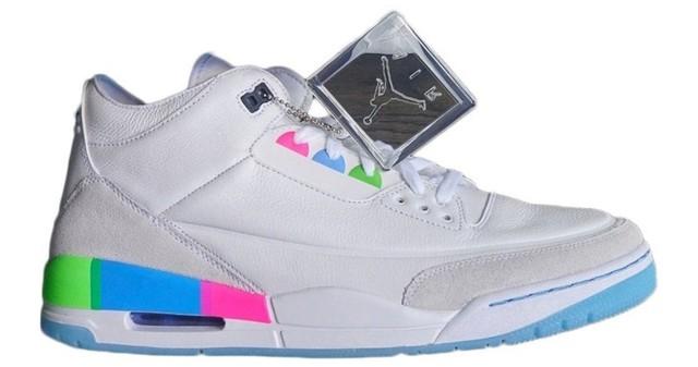 10 mẫu sneaker giá khủng đang được săn lùng, có đôi giá lên tới 160 triệu đồng - Ảnh 3.