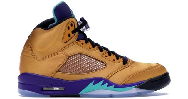 10 mẫu sneaker giá khủng đang được săn lùng, có đôi giá lên tới 160 triệu đồng - Ảnh 5.