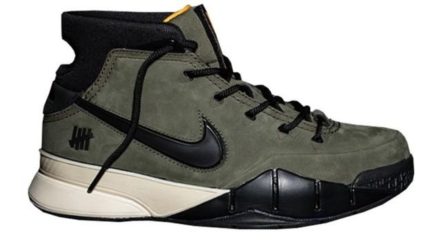 10 mẫu sneaker giá khủng đang được săn lùng, có đôi giá lên tới 160 triệu đồng - Ảnh 7.
