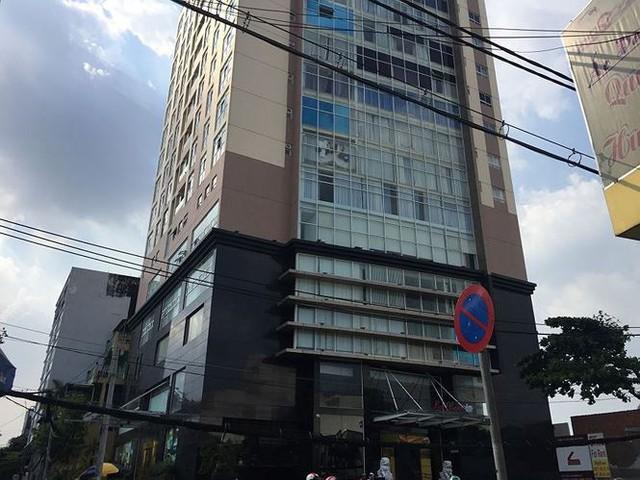 Lừa bán căn hộ cho nhiều người ở chung cư La Bonita - Ảnh 1.