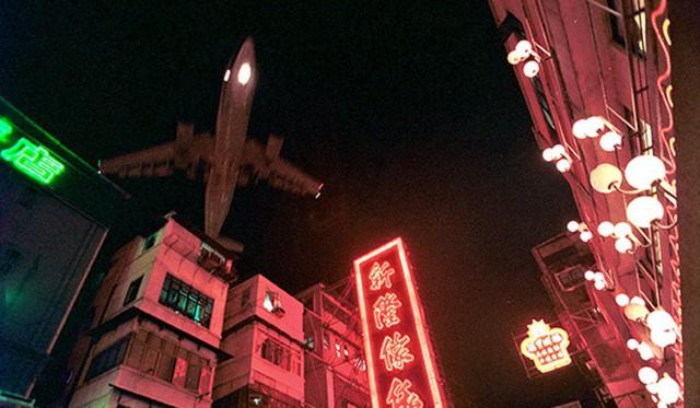 Kai Tak - Sân bay khó hạ cánh nhất thế giới, gắn liền với thời kỳ hoàng kim của Hồng Kông - Ảnh 3.