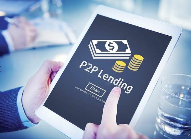 Cho vay ngang hàng (P2P)- vay tiền nhanh, dễ đi kèm với rủi ro tiềm ẩn - Ảnh 3.
