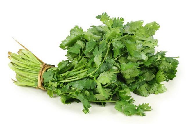 5 loại rau khó ăn nhưng lại có giá trị đặc biệt cao: Vừa là món ăn, vừa là thuốc quý - Ảnh 5.