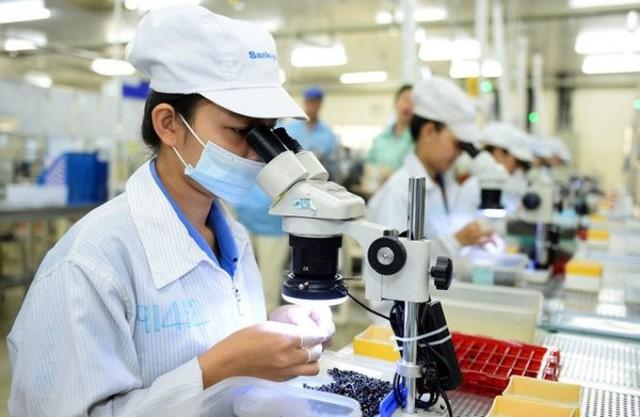 Chính phủ và quyết tâm tạo lực đẩy cho startup công nghệ Việt Nam và các doanh nghiệp nghiên cứu khoa học phát triển - Ảnh 1.