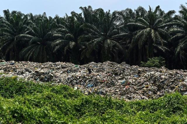 Khủng hoảng tái chế toàn cầu từ lệnh cấm rác thải nhựa của Trung Quốc - Ảnh 2.