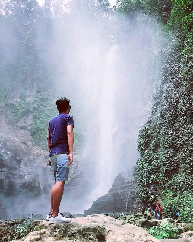 """Dân mạng """"rùng mình"""" với trải nghiệm treo người lửng lơ vượt các con thác cao nhất châu Á, liệu bạn có dám thử? - Ảnh 14."""
