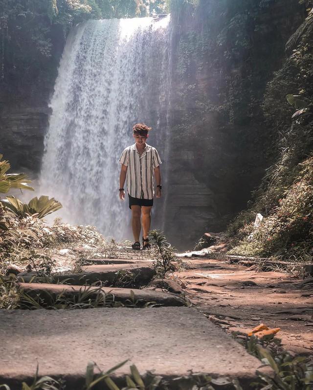 """Dân mạng """"rùng mình"""" với trải nghiệm treo người lửng lơ vượt các con thác cao nhất châu Á, liệu bạn có dám thử? - Ảnh 15."""