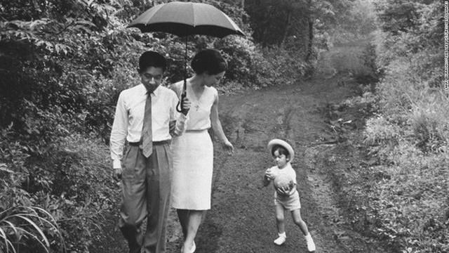 Những cách dạy con nên người được các gia đình Hoàng gia trên toàn thế giới áp dụng, cha mẹ Việt hoàn toàn có thể tham khảo theo - Ảnh 3.