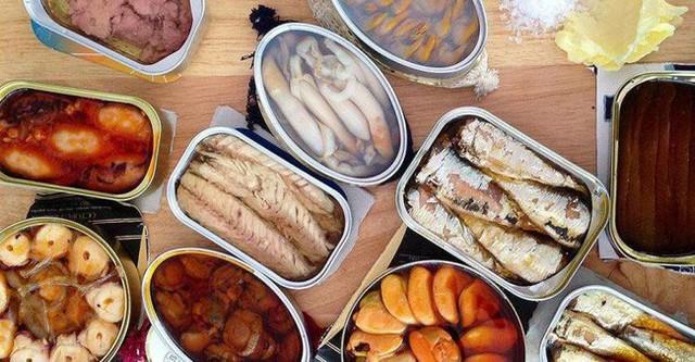 Những thực phẩm gây hại đối với người mắc bệnh tuyến giáp - Ảnh 4.