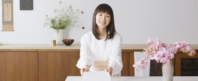 Thánh nữ dọn nhà Marie Kondo tiết lộ bí quyết sắp xếp không gian sống để hạnh phúc hơn và làm việc năng suất hơn: Càng đơn giản, càng hạnh phúc! - Ảnh 2.