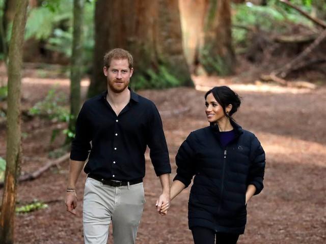 Nổi tiếng là chi tiêu mạnh tay, Meghan vẫn khiến nhiều người choáng váng khi biết chi phí chào đời khủng của hoàng tử bé - Ảnh 4.