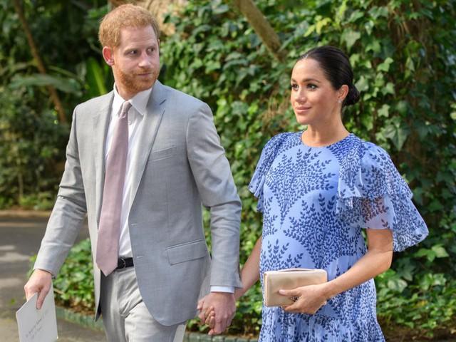 Nổi tiếng là chi tiêu mạnh tay, Meghan vẫn khiến nhiều người choáng váng khi biết chi phí chào đời khủng của hoàng tử bé - Ảnh 3.