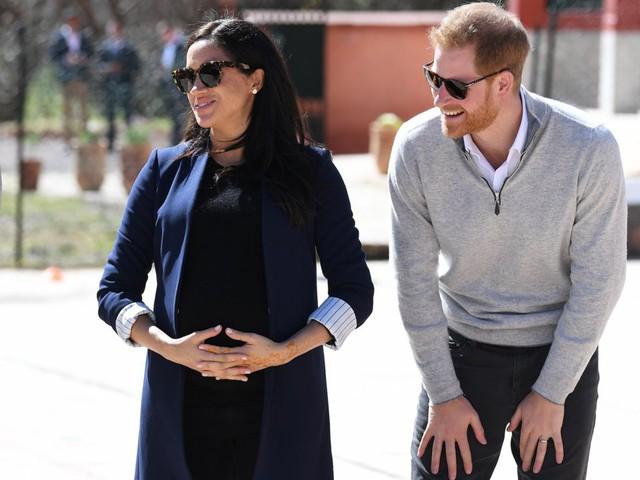 Nổi tiếng là chi tiêu mạnh tay, Meghan vẫn khiến nhiều người choáng váng khi biết chi phí chào đời khủng của hoàng tử bé - Ảnh 2.