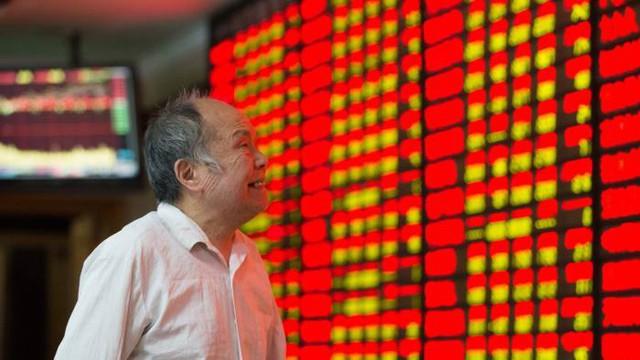 Biệt đội giải cứu quốc gia đã đưa thị trường chứng khoán Trung Quốc thoát khỏi cái búng tay của ông Trump như thế nào? - Ảnh 2.