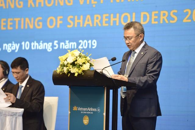 Vietnam Airlines sẽ phát triển đội bay nhanh và linh hoạt, sử dụng Sale & Leaseback để không nặng nợ - Ảnh 2.