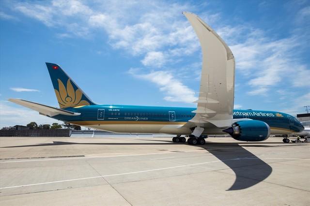 Kinh doanh hàng không: Đến lúc nhìn lại hiệu quả doanh thu - Ảnh 4.