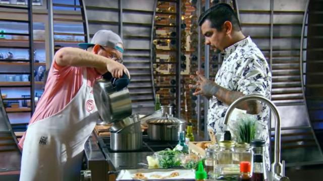 Giờ mới nhận ra ẩm thực Việt Nam xuất hiện trên Master Chef nhiều đến thế này - Ảnh 6.