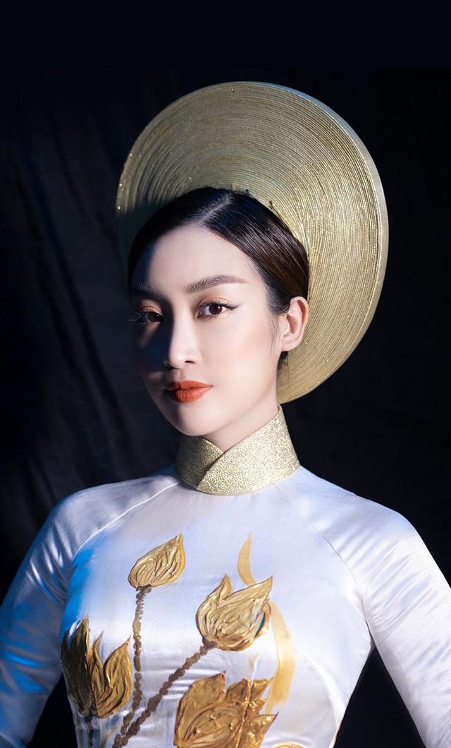 """Hoa hậu Đỗ Mỹ Linh: """"Chưa một giờ tôi dám lơ là việc phát triển bản thân, chưa một ngày tôi cho phép mình lười biếng"""" - Ảnh 4."""