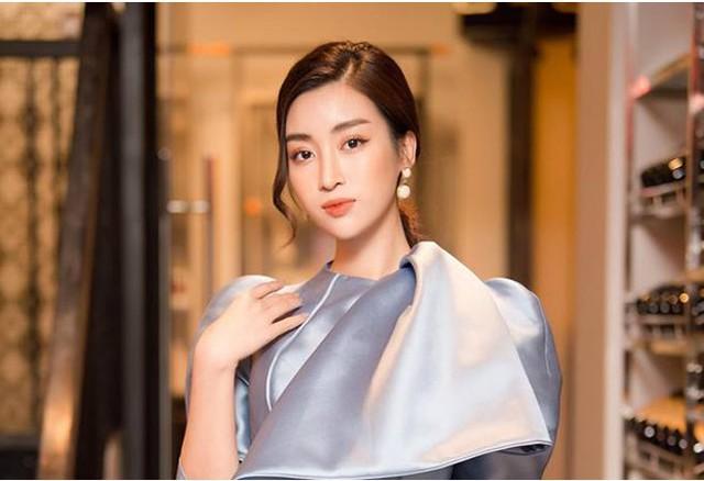 """Hoa hậu Đỗ Mỹ Linh: """"Chưa một giờ tôi dám lơ là việc phát triển bản thân, chưa một ngày tôi cho phép mình lười biếng"""" - Ảnh 8."""