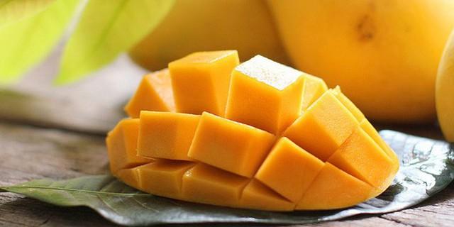 Loại quả này tràn ngập trong mùa hè nhưng không phải ai cũng biết cách ăn để tránh bị nóng và tăng cân - Ảnh 2.
