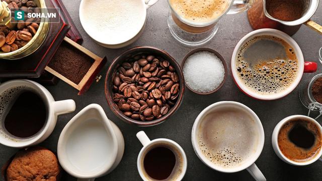 Các nhà nghiên cứu khẳng định: Uống 1- 2 ly cà phê/ngày có thể tránh xơ gan, ung thư gan - Ảnh 1.