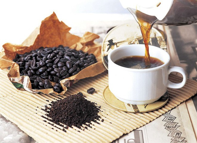 Các nhà nghiên cứu khẳng định: Uống 1- 2 ly cà phê/ngày có thể tránh xơ gan, ung thư gan - Ảnh 2.