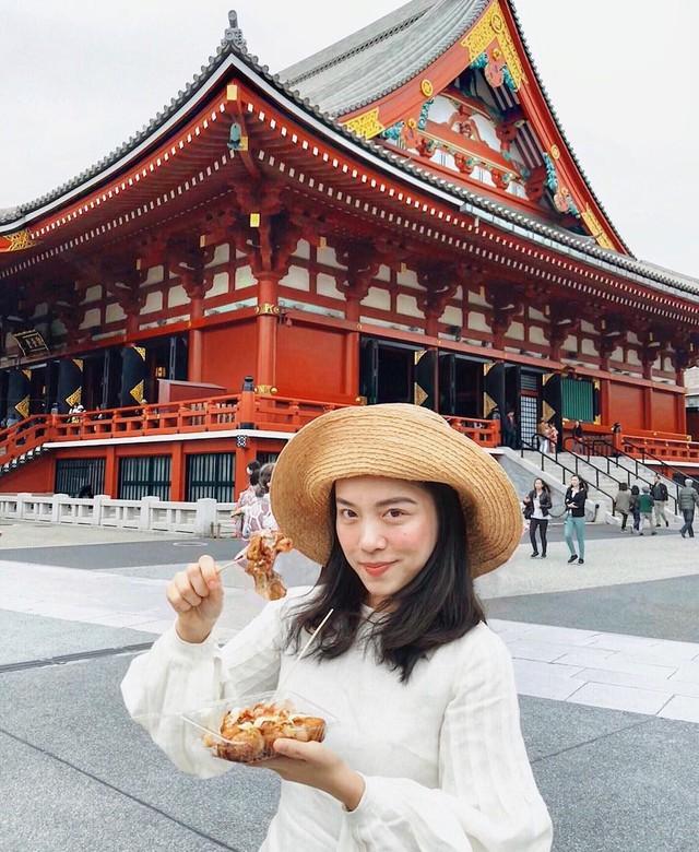 Thành phố của Nhật Bản yêu cầu khách du lịch không được ăn khi đi bộ, nguyên nhân khiến ai cũng bất ngờ - Ảnh 3.