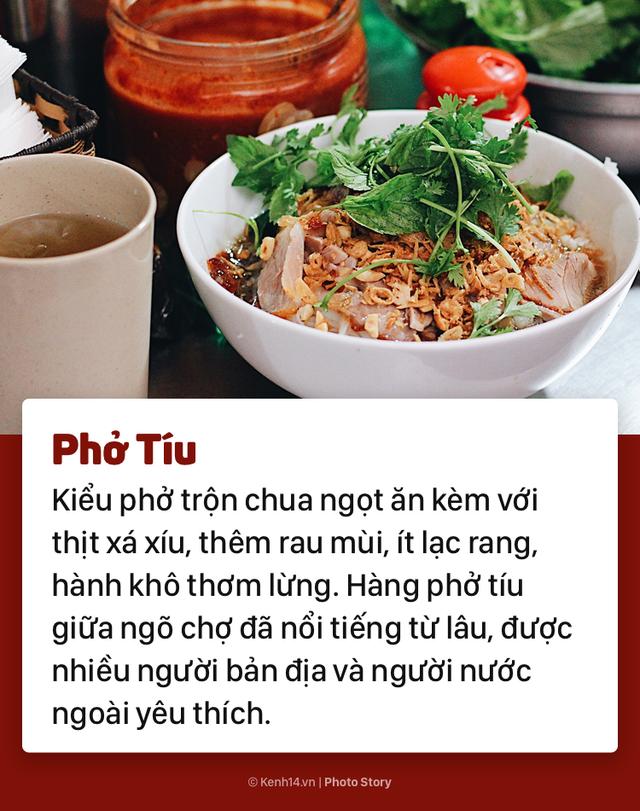 Khám phá ẩm thực Hà Nội thu vào chỉ trong một con ngõ - Ảnh 4.