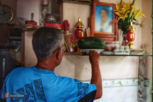 Nửa năm sau vụ nữ doanh nhân uống rượu bia lái BMW gây tai nạn liên hoàn ở Sài Gòn: Tang thương vẫn đang đeo bám một gia đình - Ảnh 5.