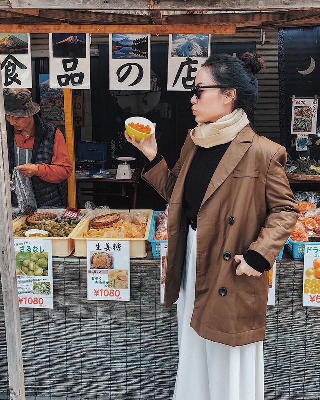 Thành phố của Nhật Bản yêu cầu khách du lịch không được ăn khi đi bộ, nguyên nhân khiến ai cũng bất ngờ - Ảnh 10.