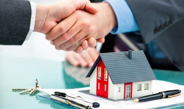 Những lưu ý quan trọng để không bị hớ khi mua nhà lần đầu - Ảnh 2.