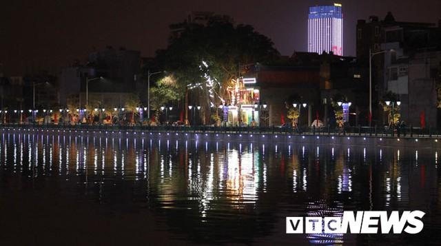 Ảnh: Cận cảnh 3 công trình mới khánh thành làm thay đổi diện mạo phố Cảng - Ảnh 5.