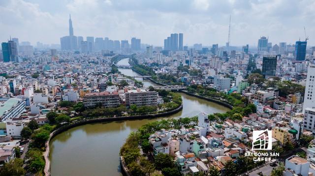 Hơn 110 ha dọc kênh Nhiêu Lộc - Thị Nghè sẽ được quy hoạch như thế nào? - Ảnh 5.