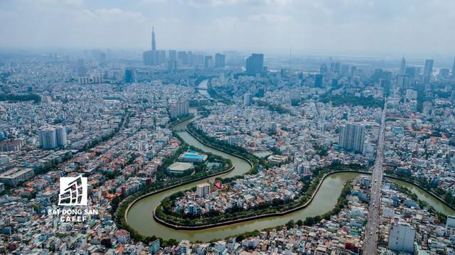 Hơn 110 ha dọc kênh Nhiêu Lộc - Thị Nghè sẽ được quy hoạch như thế nào? - Ảnh 6.
